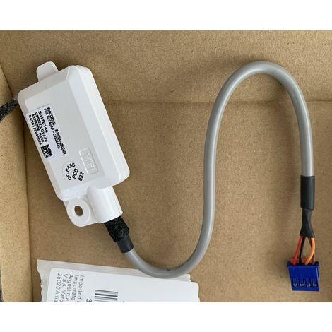 Kit wifi pour réglage à distance de climatisation murale monosplit ou multisplit ECOLIGHT ARGO 398100676