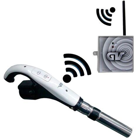 Kit wireless para sistema PH