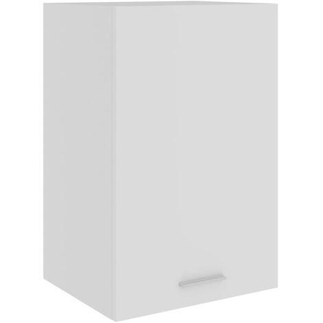 Kitchen Cabinet White 39.5x31x60 cm Chipboard