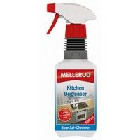 Kitchen Degreaser - Clean Grease Oil Stain Cookers Worktops Ovens Worktop