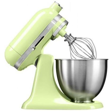 Kitchenaid 5KSM3311XEHW ROBOT DA CUCINA impastatrice CLASSIC DA 3,3 L Verde  OFFERTA LIMITATA ULTIMO PEZZO