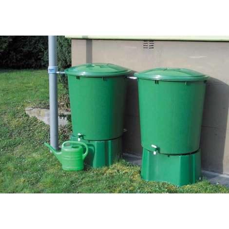 Kits de 2 cuves à eau Graf - 210 L ou 310 L
