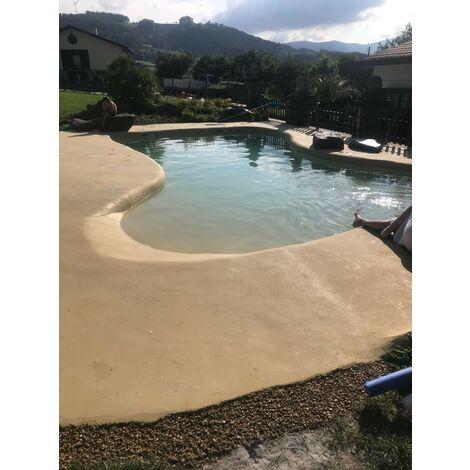 Kits para piscinas ARENA de SÍLICE -  NO DISPONIBLE