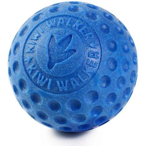 Kiwi Walker Lets Play! Foam Ball Dog Toy