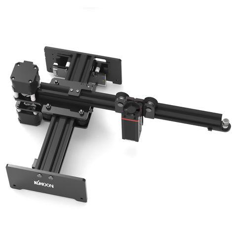 KKmoon, grabador laser de escritorio de 7000 mw, maquina de grabado de talla