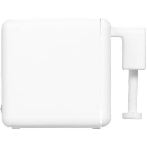 KKmoon, inteligente Wifi Mini Fingerbot Mini-BT controlador de controlador de automatizacion para iOS Android Movil Sin cableado Aplicacion Wireless o el reloj programador compatible con Alexa Google Inicio de control por voz