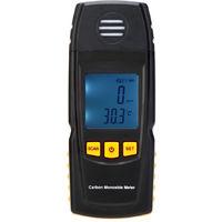 KKmoon portable compteur de monoxyde de carbone avec haute précision testeur de CO Moniteur de gaz Détecteur de Jauge 0-1000ppm GM8805