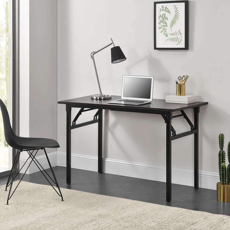 Klapptisch Schreibtisch Bürotisch Computertisch Tisch Klappbar 120x60cm - [NEU.HAUS]