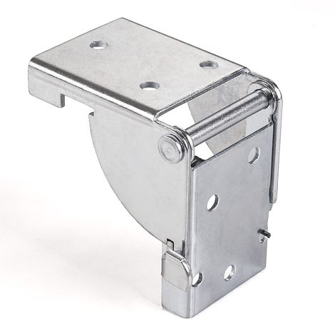 Klapptischbeschlag Klappkonsole für Tischbeine 38 x 38 mm