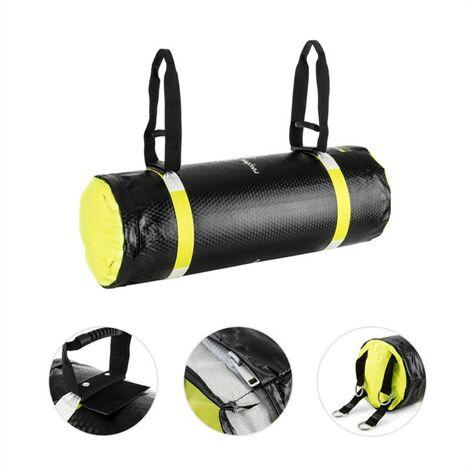 Klarfit Maxxmma B Boxsack-Set Power Bag Uppercut Bag Wasser/Luft-Befüllung 3' - GYM4-maxxmma B