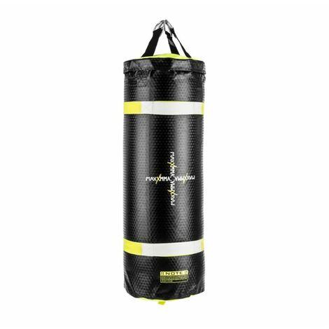 Klarfit Maxxmma B set de saco de boxeo Power Bag Uppercut Bag agua/aire 3'