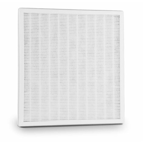 Klarstein 3-in-1 Filter HEPA Filter Activated Carbon Filter Vita Pure 2G Air Purifier