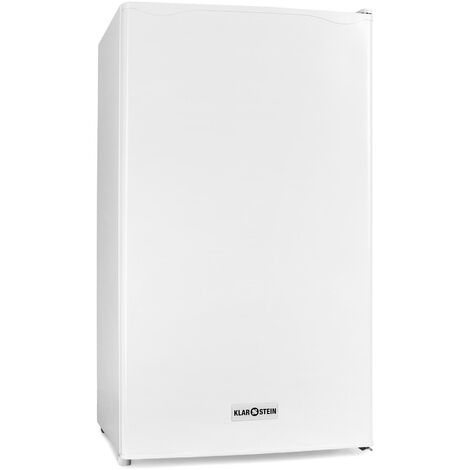 Klarstein 90L1-WH Nevera 90 litros clase A+ congelador