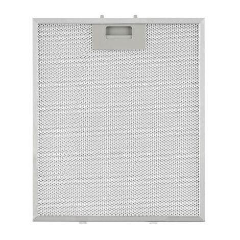 Klarstein Aluminium Grease Filter 27x32 cm Replacement Filter Spare Filter