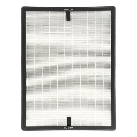 Klarstein Climate Hero HEPA Filter Replacement Accessory For Air Purifier 31 x 41 cm