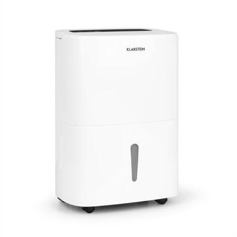 Klarstein DryFy 20 Luftentfeuchter Kompression 20l/24h 420W Timer weiß
