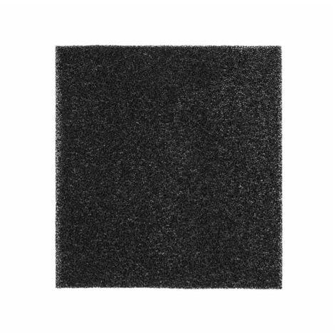 Klarstein Filtre à charbon actif pour déshumidificateurs DryFy 20 & 30 20 x 23,1 cm