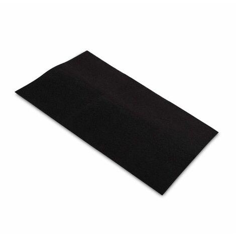klarstein Filtre à charbon actif pour hotte aspirante 45 x 27 cm
