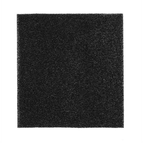 Klarstein Filtre de rechange charbon actif pour déshumidificateur d'air Drybest