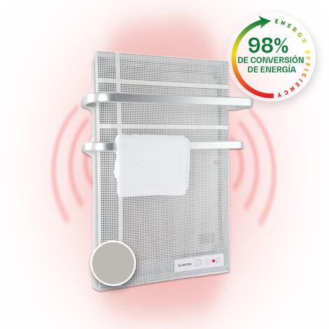 Calefactor toallero