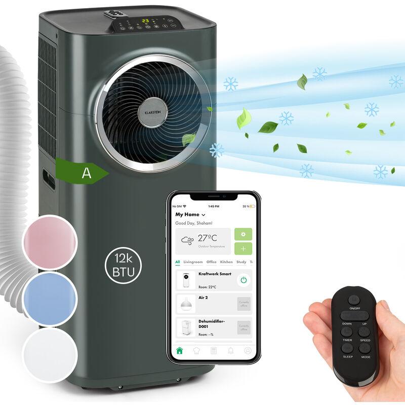 Climatiseur portable portable 950 W 220 V pour climatisation 1-5 m/²