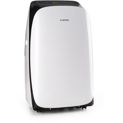 Klarstein Metrobreeze 12 Climatiseur 3-en-1 Ventilateur Déshumidificateur