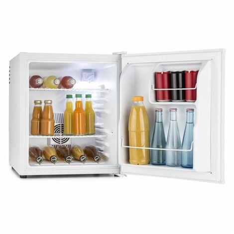 klarstein MKS-8 Minibar Réfrigérateur à boissons encastrable 40L classe A -gris