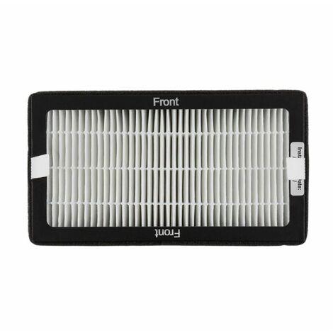 Klarstein Pure Filtre HEPA de rechange particules fine pour purificateur d'air 1