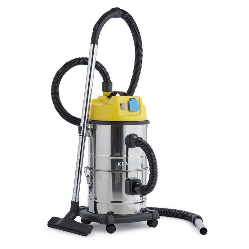 OneConcept Cleanbutler aspirateur, traineau, Manuel, 450 w
