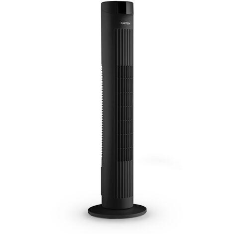 Klarstein Skyscraper 2G Ventilateur colonne 40W Panneau tactile Télécommande