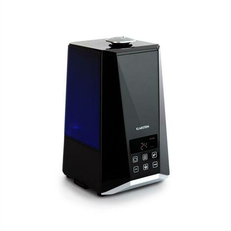 Klarstein VapoAir Onyx Humidificateur d'air 5,5L écran tactile 110W - noir