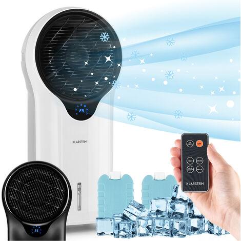 Klarstein Whirlwind 3-in-1 Ventilator Luftkühler Luftbefeuchter 5,5L 90W