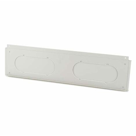 Klarstein Window Kit 3 Isolation fenêtre coulissante climatiseur portable PVC