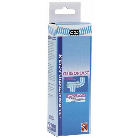 Klebstoff - Klebstoff PVC (Tube 125ml) - GEB: 504520