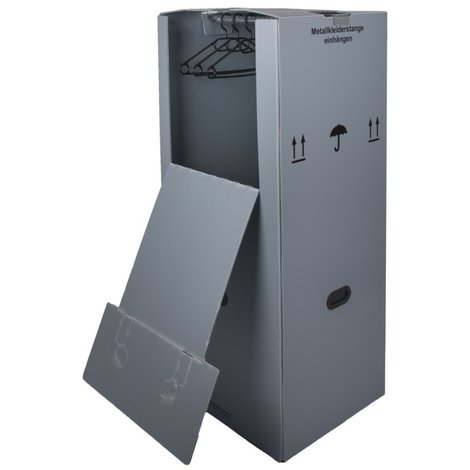 Kleiderbox (Kunststoff)