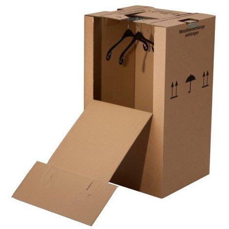 Kleiderbox (Mini)