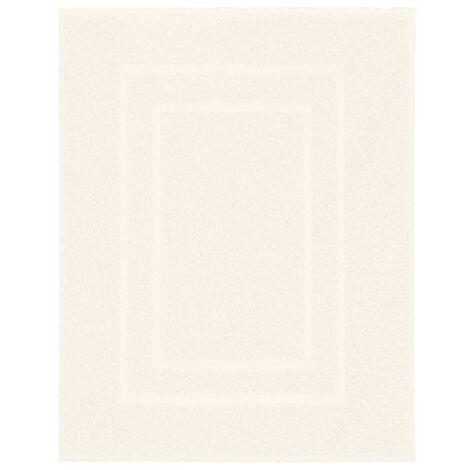 Kleine Wolke Alfombra de baño Plaza beige 60x80 cm