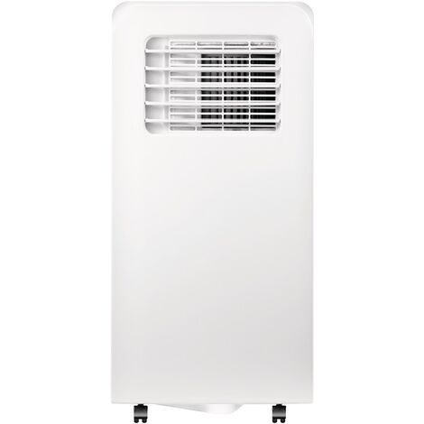 Klimagerät CM30751we 2,05 kW 0,8 l/h 20 m²