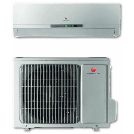 Klimagerät Klimaanlage Klima 3,5 kW 230V Kühlen/ Heizen Split Anlage Neu