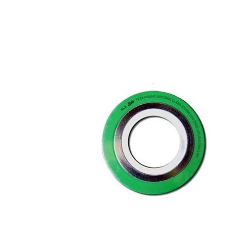 Klinger Spiral gasket for flanges - V2J LD DN15 PN10-40 316L - steel carbon