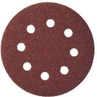Klingspor Abrasive disc 125 GLS5 (50 pieces per box)