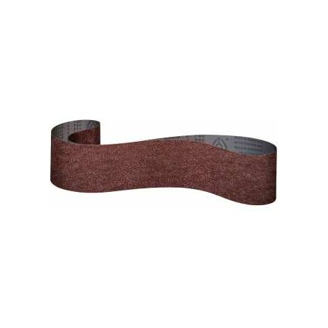 Klingspor CS 310 XF Schleifband//Feilenband K/örnung: 100 25 St/ück 9 x 533 mm