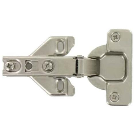 Klose Besser x2 concealed concealed concealed hinge