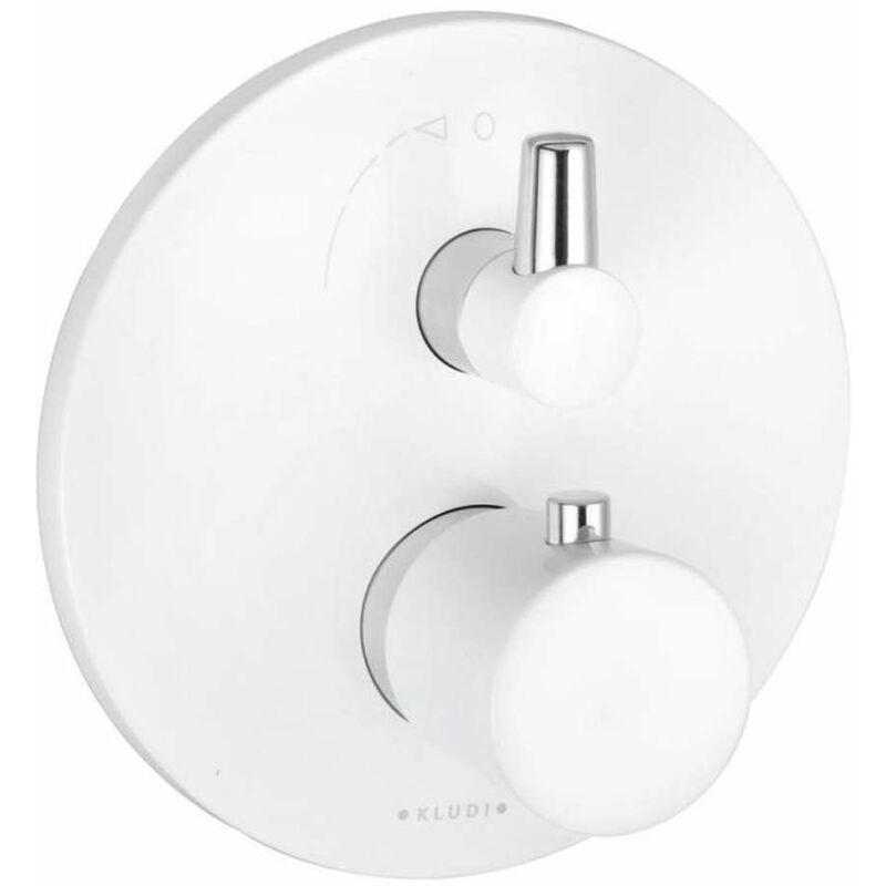 Kludi Balance - Miscelatore termostatico ad incasso per ...