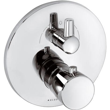Kludi BALANCE - Thermostatic Bath Mixer (528300575)