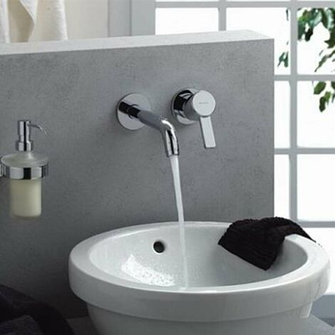 Kludi BOZZ - Mitigeur pour lavabo (382440576)