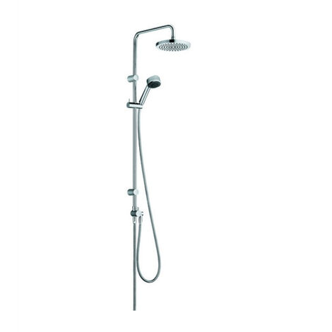Kludi Dual-Shower-System DN 15 Chrome (6609005-00)