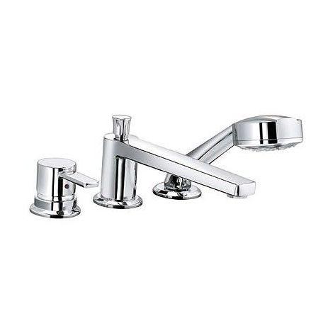 Kludi mitigeur de bain/douche DN 15 (384470575)