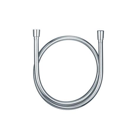 Kludi Shower hose - SILVER SUPARAFLEX shower hose, chrome 6107105-00