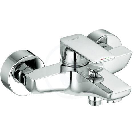 Kludi Shower Mixer KLUDI, chrome finish